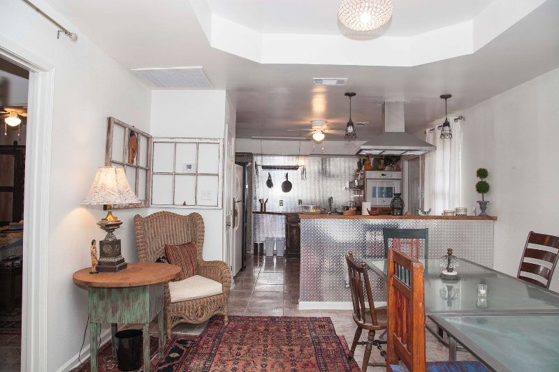 big mama's big easy 3 bed2 bath whole house gated bywater