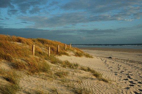 Treguennec beach 3km