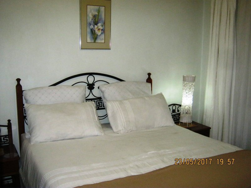 Campbell's Boarding House - Room 4 of 4, holiday rental in Krugersdorp