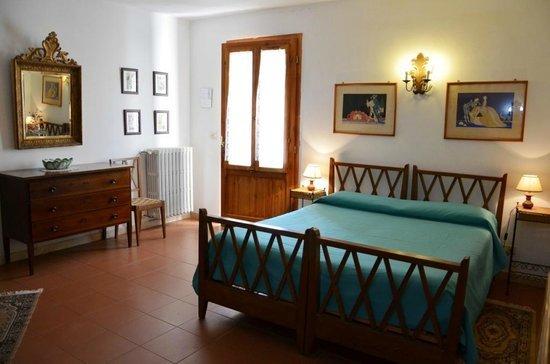 Agriturismo La Valentina del Biozzi- Appartamento, holiday rental in Talamone