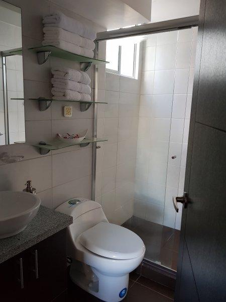 Luxury & Comfort Danna Deparment, vacation rental in Quito