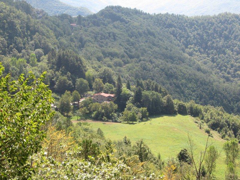 SO  MAGIC  - La casa nel bosco, location de vacances à San Godenzo