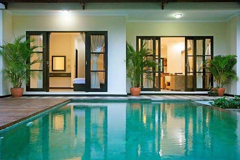 3BR+4BathR Villa Dana's Serangan island, holiday rental in Serangan