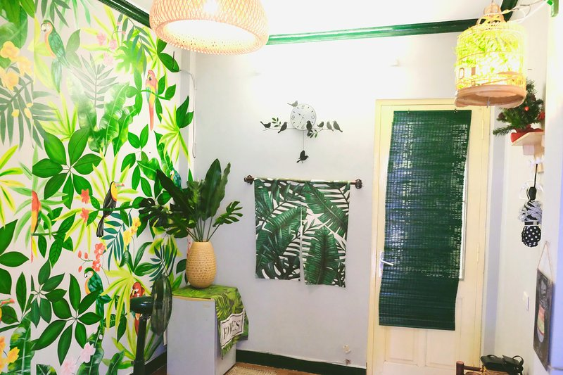 Cloudy Heaven #1:Tropical dream in Hanoi OldQuarter, holiday rental in Hanoi