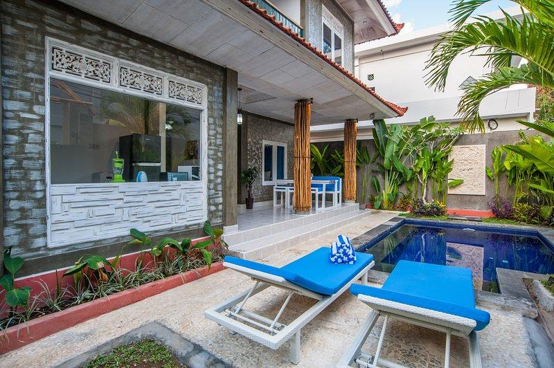 50 Off 3br Villa Ryuji Private Pool Open Yearly Or Monthly Rental Updated 2021 Tripadvisor Seminyak Vacation Rental