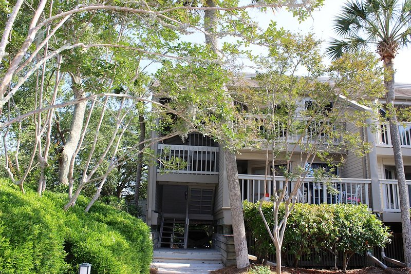 This is a great villa to call home during your next Seabrook Island vacation.