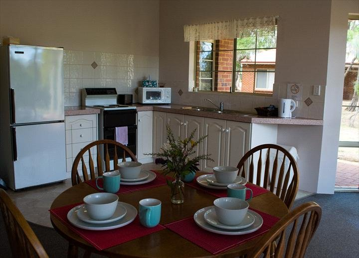 Karri Ridge Chalets - Leeuwin, vacation rental in Margaret River Region