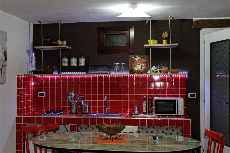 Guest House 'La Casetta', vacation rental in Aidone