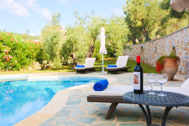 Villa Orcidea, location de vacances à Skiathos Town