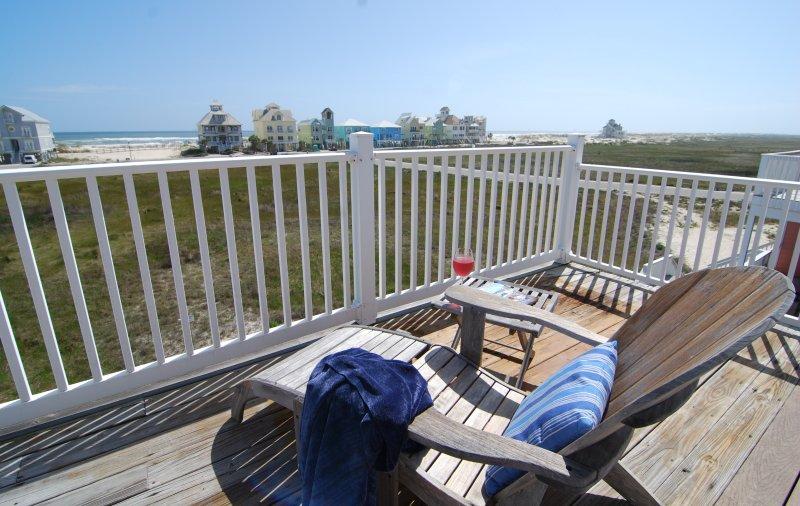 Imagine, vacation rental in Fort Morgan