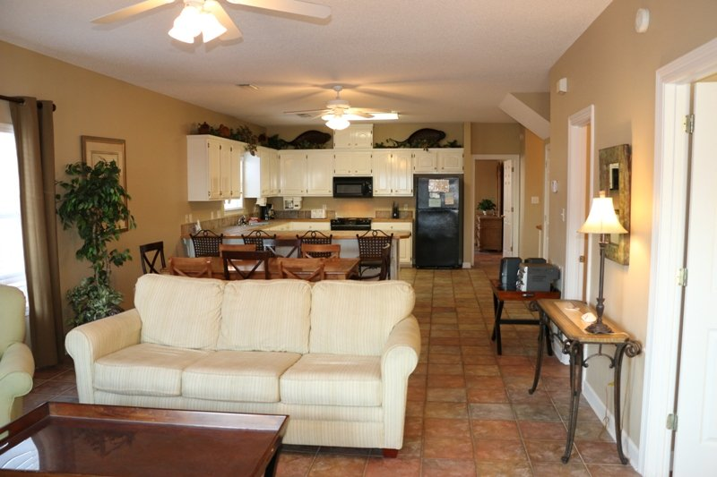 Blue Dolphy West, vacation rental in Fort Morgan