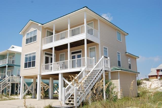 Breakaway, vacation rental in Fort Morgan