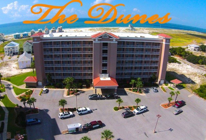 Dunes 104, vacation rental in Fort Morgan