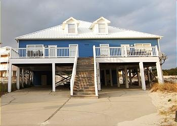 Blue Dolphy East, vacation rental in Fort Morgan
