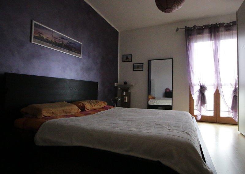 habitación doble