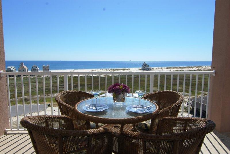 Dunes 709, vacation rental in Fort Morgan