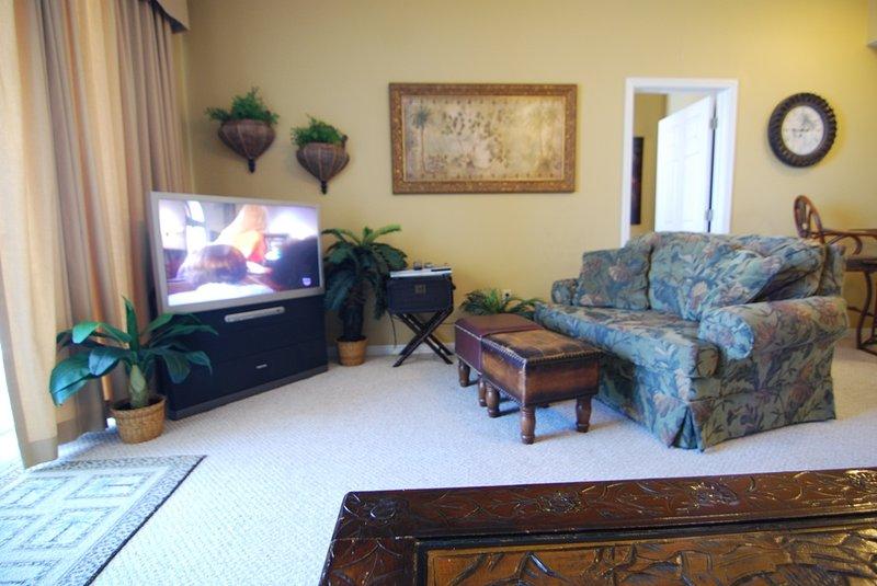 Dunes 608, vacation rental in Fort Morgan