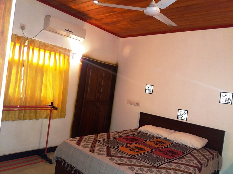saumya villa just like home, vacation rental in Waikkal