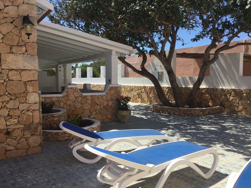 Villette Al Mare Lampedusa, Ferienwohnung in Lampedusa