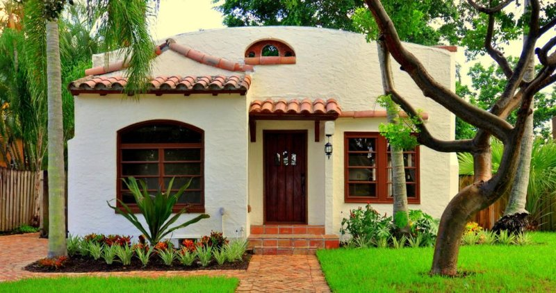Casa Bronce | Renovated 2bd/1ba with Private Pool, alquiler vacacional en Lake Worth