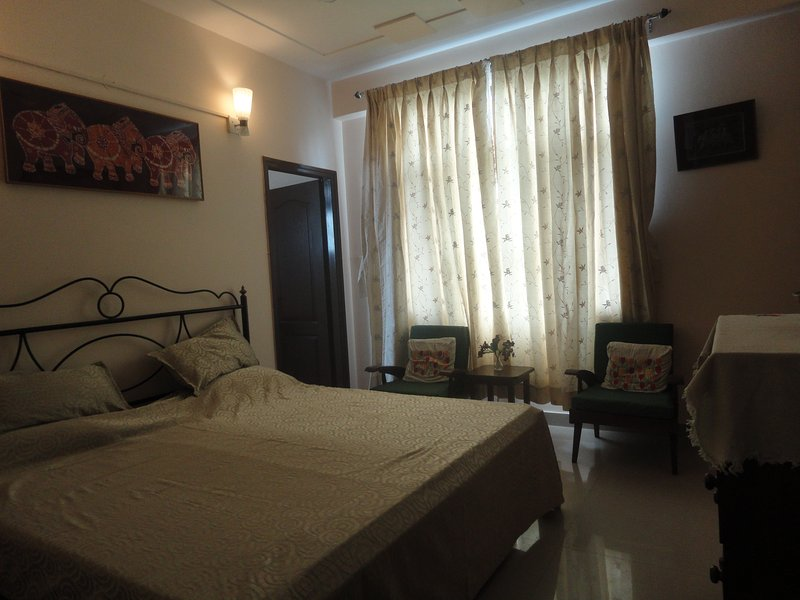 Jell in Jaipur, holiday rental in Jaipur District