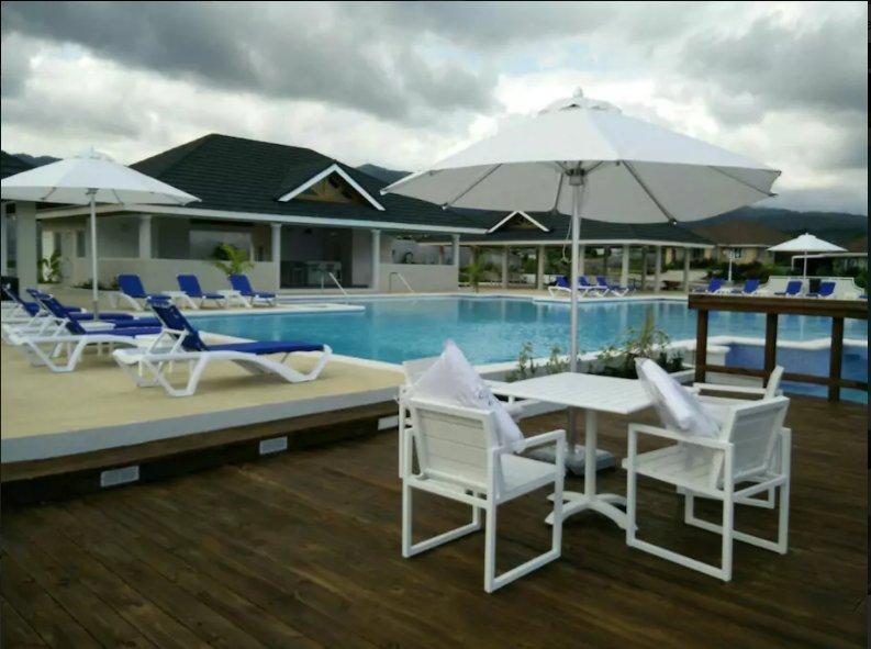 Avant Lifestyle, location de vacances à Baie de Sainte-Anne