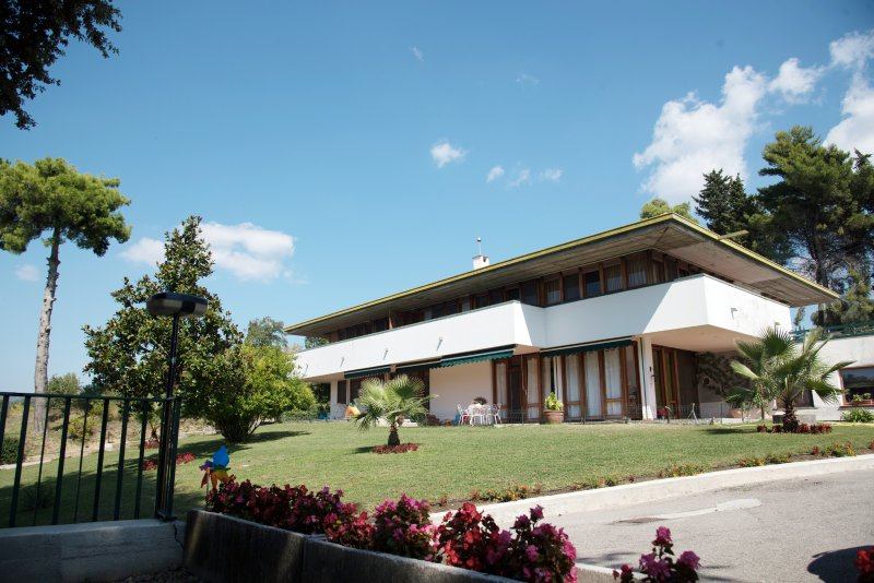 Villa le Querce, vacation rental in Eboli