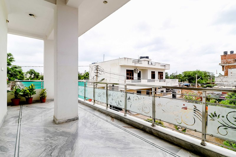 Kunsh Villas, holiday rental in Jaipur District