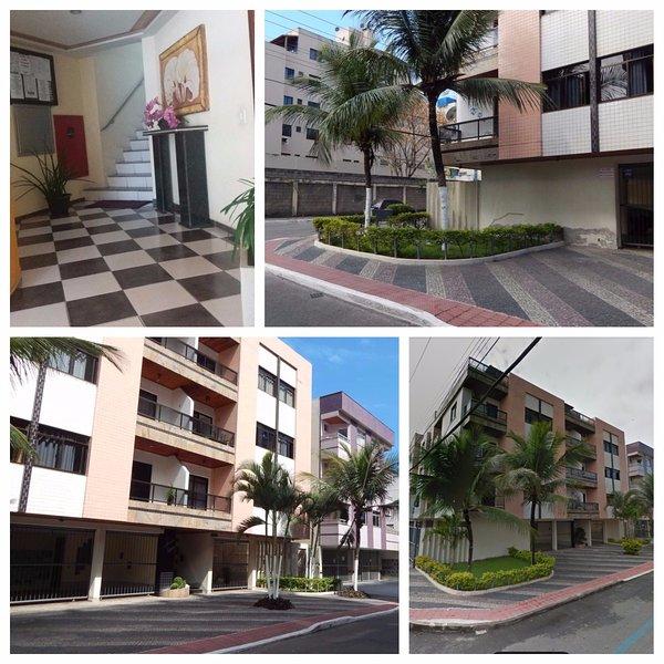 Apartment Rentals in Guarapari Morro Beach