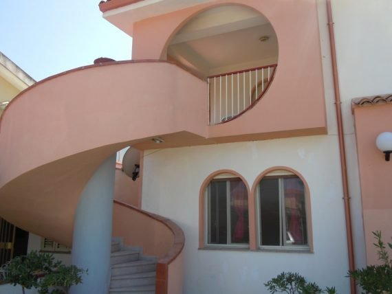 Appartamento Giusy 1° piano vista mare, casa vacanza a Marzamemi