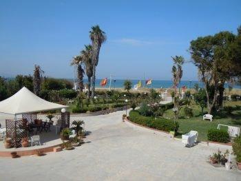 Appartamento Melo p.t. di fronte mare, casa vacanza a Marzamemi