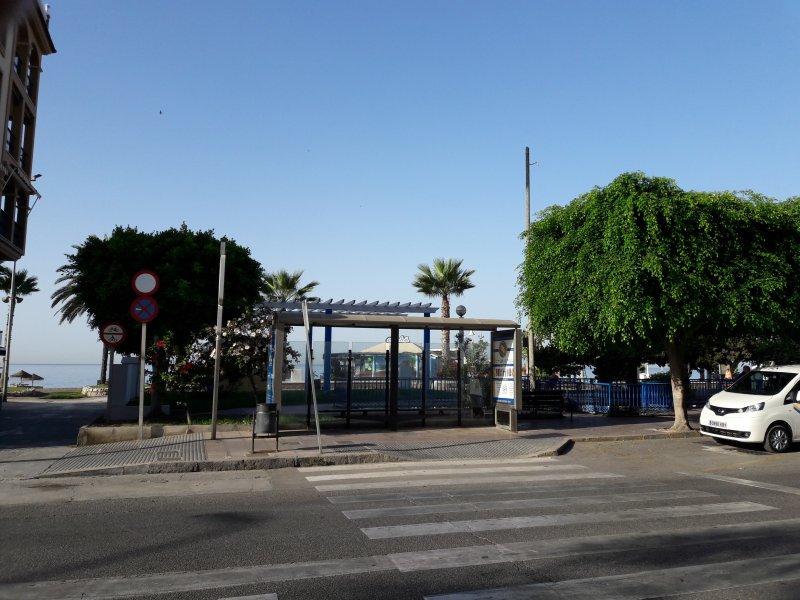 Fabulous flat next to seafront Malaga (Rincon de la Victoria), holiday rental in Cala Del Moral