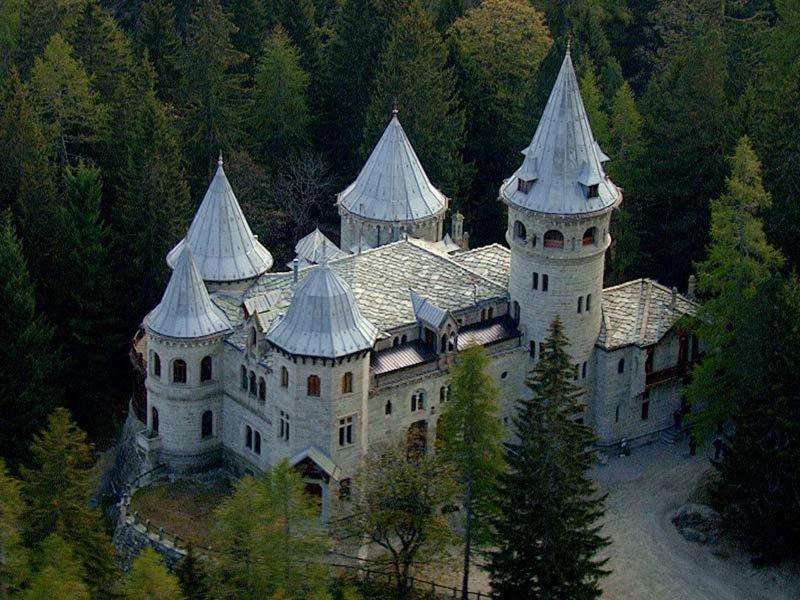Castillo gressoney