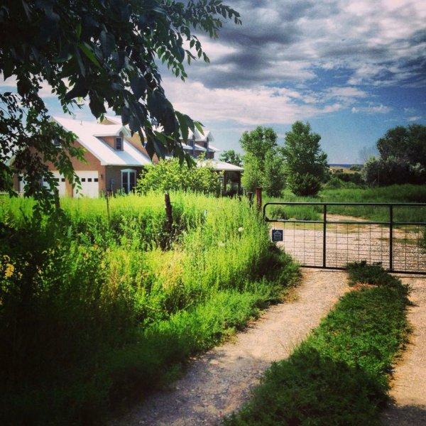 Nambe Farm 15 minutes to Santa Fe, holiday rental in Espanola