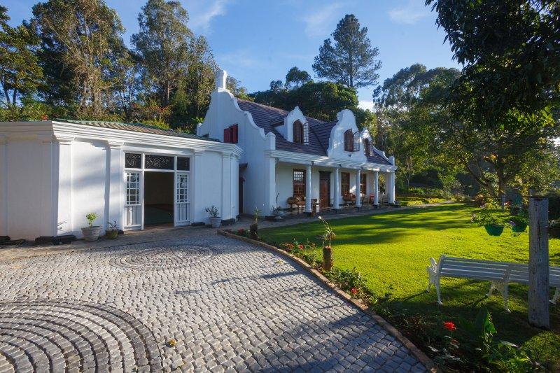 Dutch House Bandarawela, holiday rental in Haputale