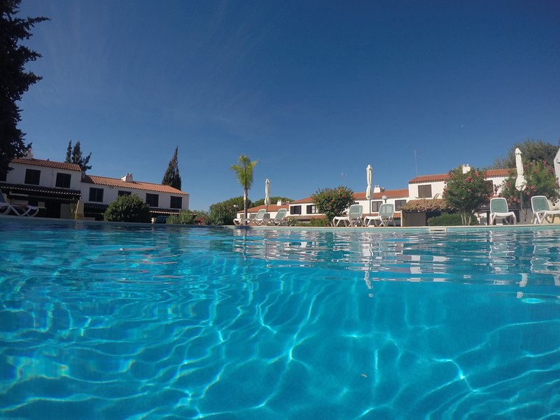 Perfect for a great holiday - Pool,Garden and BBQ, holiday rental in Vilamoura