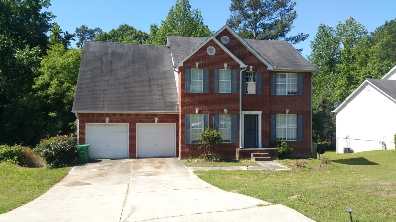 Beautiful Home East of Atlanta, vacation rental in Stockbridge