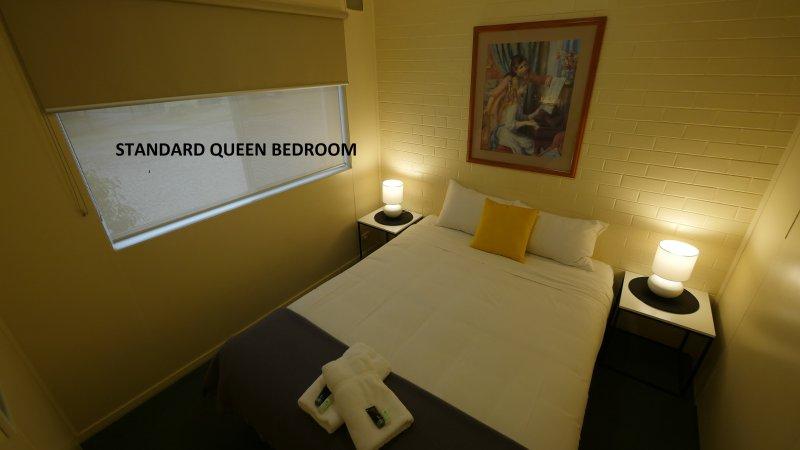 habitación Standard Queen