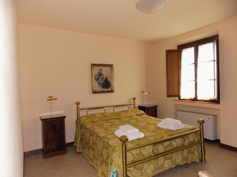 Villa i Lauri_San Gimignano_18