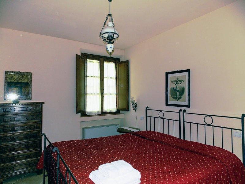 Villa i Lauri_San Gimignano_19
