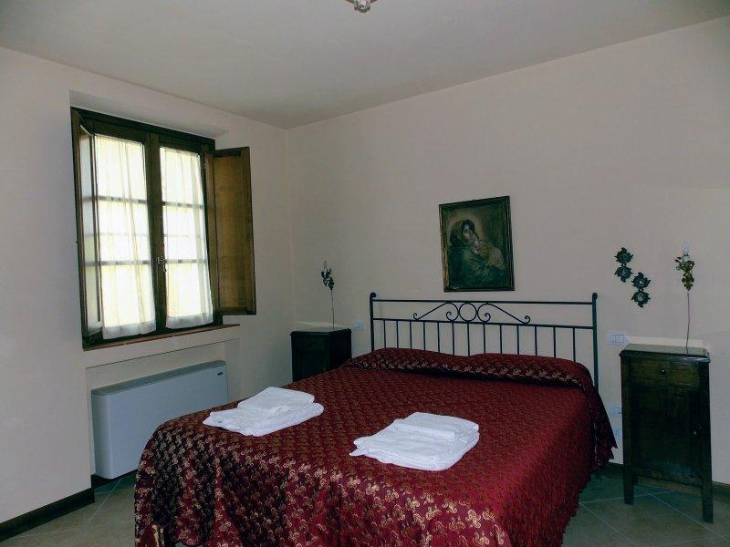 Villa i Lauri_San Gimignano_25