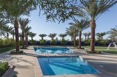 Wyndham Blue Pool