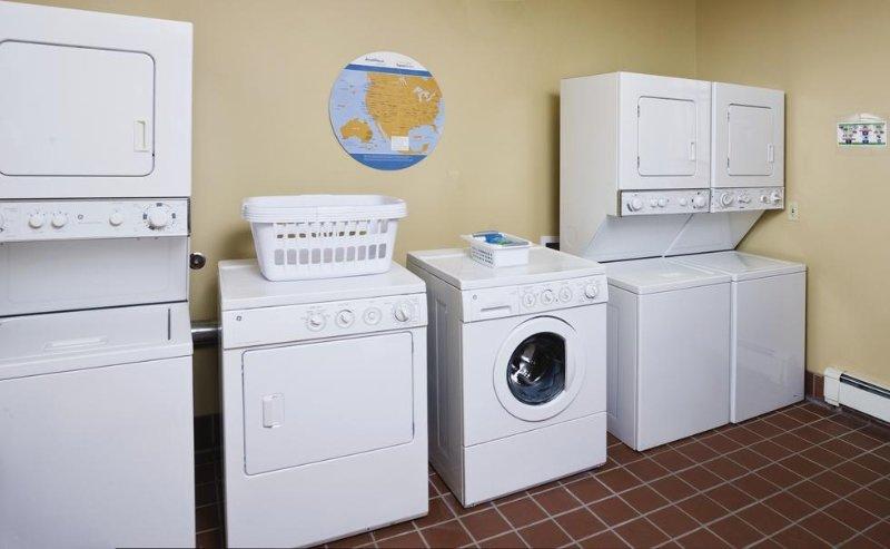 Worldmark Sante Fe Tvättmöjligheter