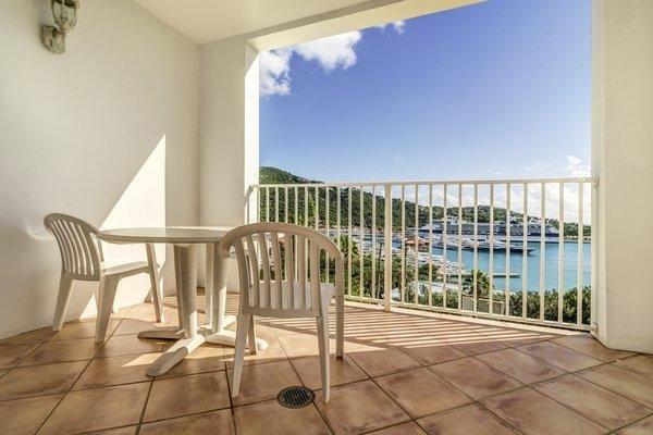 St. Thomas 1BR * Historic Resort Overlooking Bay w/Pool, Near Attractions!, alquiler vacacional en Water Island