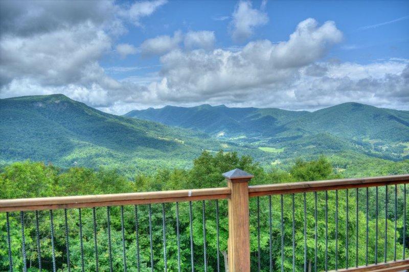 Breathtaking and Stunning Views!