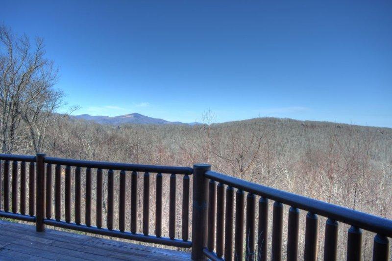 Long range Views