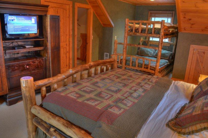 3rd Bedroom on Upper Floor