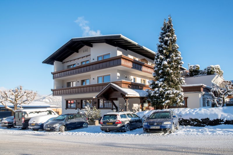 Angerer Familienappartements Tirol, holiday rental in Reith im Alpbachtal