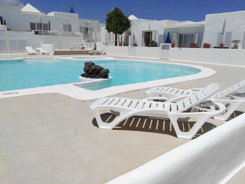 She'll Beach Suite, holiday rental in Playa Honda