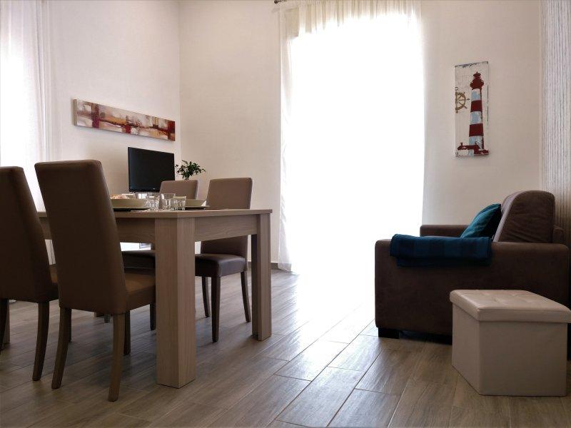 lucagiordanohouse 2, vacation rental in Torre Caracciolo